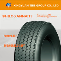 385/65R22.5High Quality Truck Tyres For Auto