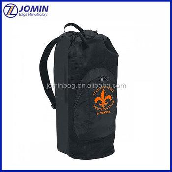 Mesh Sport Wrestling Gear Bag