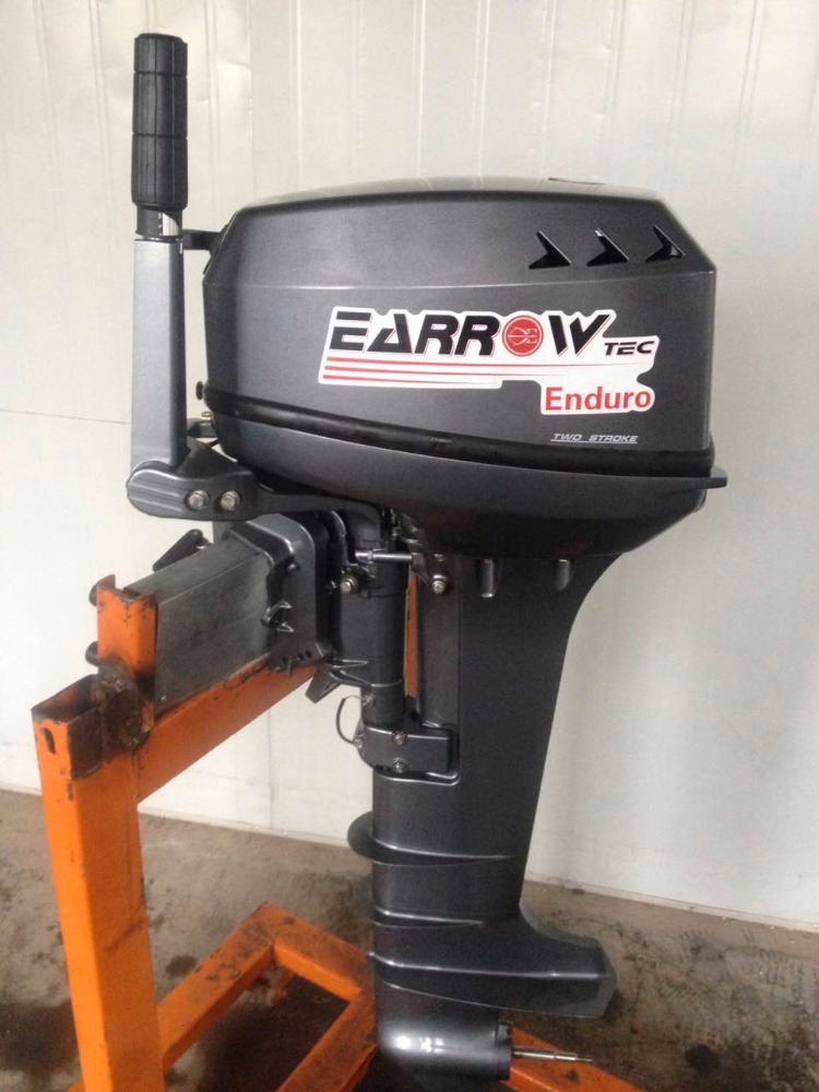 Best Outboard Motor 15hp Two Stroke Engine 2 Stroke Buy