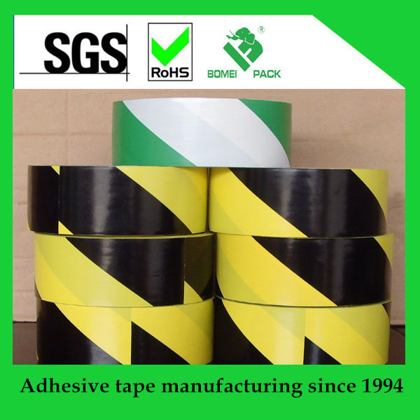 PVC/PE Underground/Cable detectable warning tape marker barricade tape