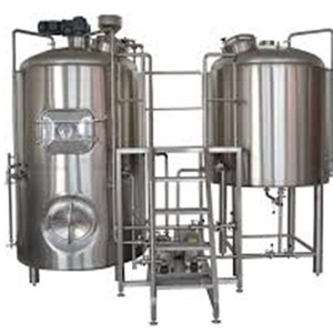 1000L beer brewing machine for fermenting