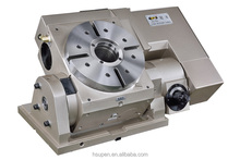 4 1/2 -axis rotary table
