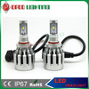 led bulbs automotive, All in one 2000lm 20w Cree h7 led bulbs automotive