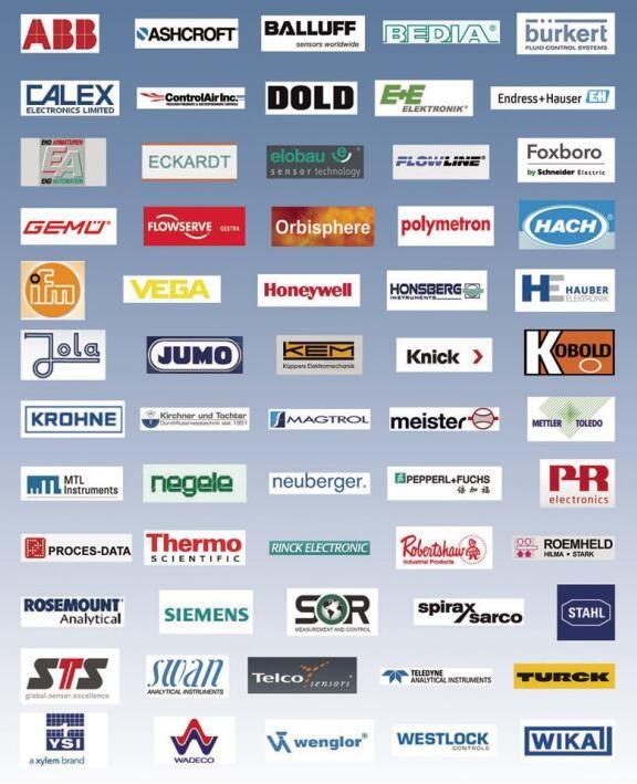 Endress Hauser Digitale Ph Sensor Cps11d 7ba21 In Voorraad