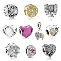 wholesale sterling silver 925 bracelet charms fit pandora charms bracelet 925 sterling silver beads charms