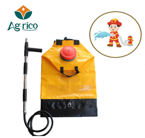 KOBOLD 16L Fire pump of sprayer for forest and spot firefighting