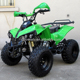 Used 4 Stroke Off Road 4 Wheel Quad Bike 110CC Sport ATV
