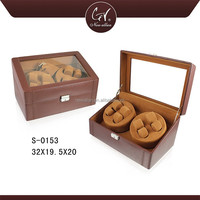 Europe Design Cheap And Colorful For Displaying China Watch Winder