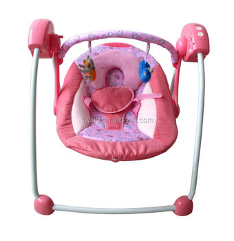 Automatische Schommel Baby.Binnen En Buiten Baby Peuter Schommel Elektrische Baby Wieg Schommel Automatische Baby Wieg Schommel Togyibaby Baby Schommel Fabriek Buy