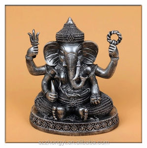 2014 China Supplier hot new products sacred resin ganesha wholesale ganesha