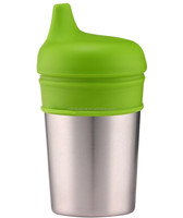 2019 100% Silicone Food Grade Custom Sippy Cup high quality silicone stretch lid