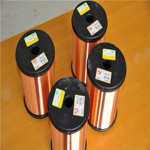 Relays/Transformers/Motor coils/windings using enameled copper wires