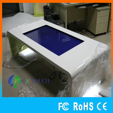 "48 "" waterproof open frame touch foil monitor led display for touch table"