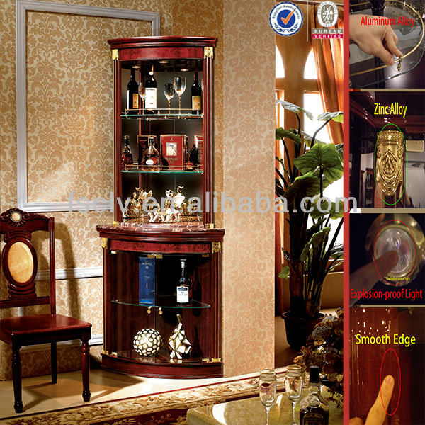 Corner Bar Antique Wooden Cabinet Furniture Buy Corner