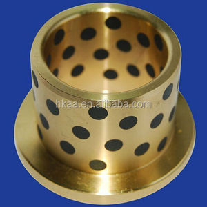 china special custom collar bush from manufacturer