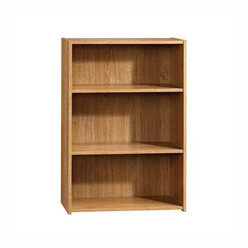 Modern Child Bookshelf Antique Wooden Book Shelf