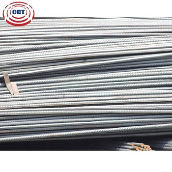 Astm A615 grade 40 60 rebar steel for construction