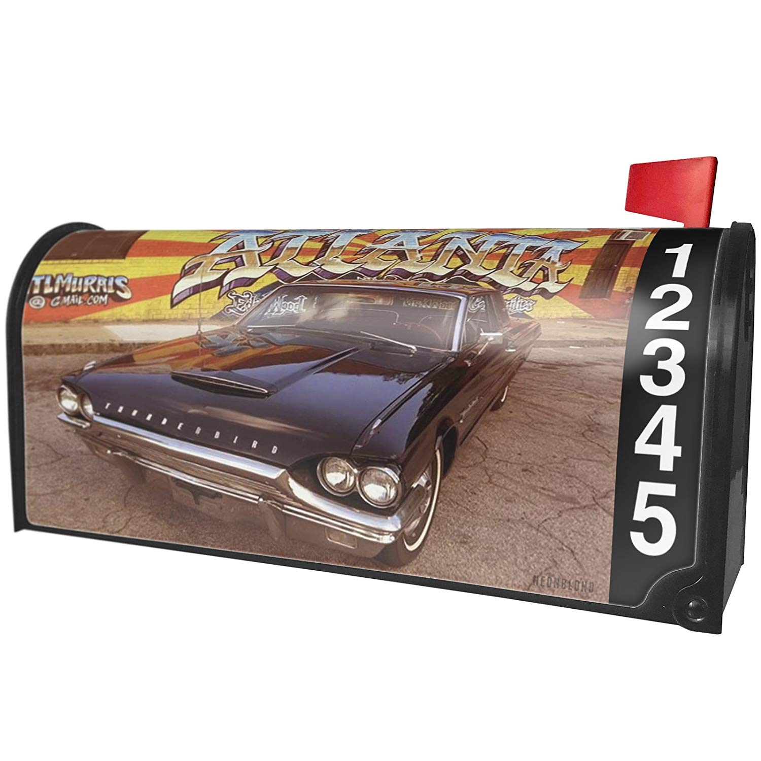 FORD TORINO Wagon 1972-1976 CAR COVER 100/% Waterproof 100/% Breathable