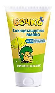 Bochko Suncare Milk SPF 30 150ml