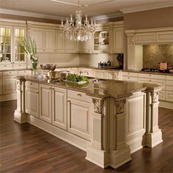 cocina moderna de madera maciza armarios cocina armarios de diseo de lujo