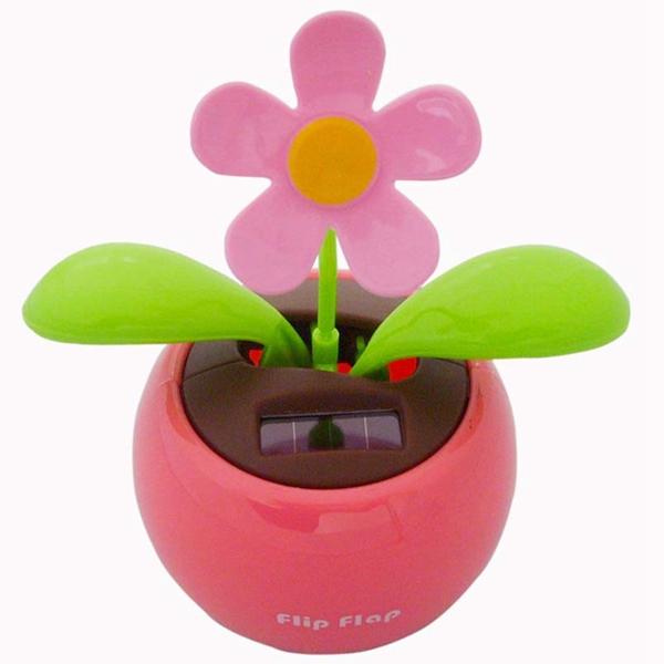 solar power shaking toys,shaking head toy