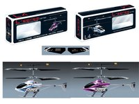 3 CHANNEL R/C METAL HELICOPTER W/GYRO,BATTERY,USB,BATTERY FENDER