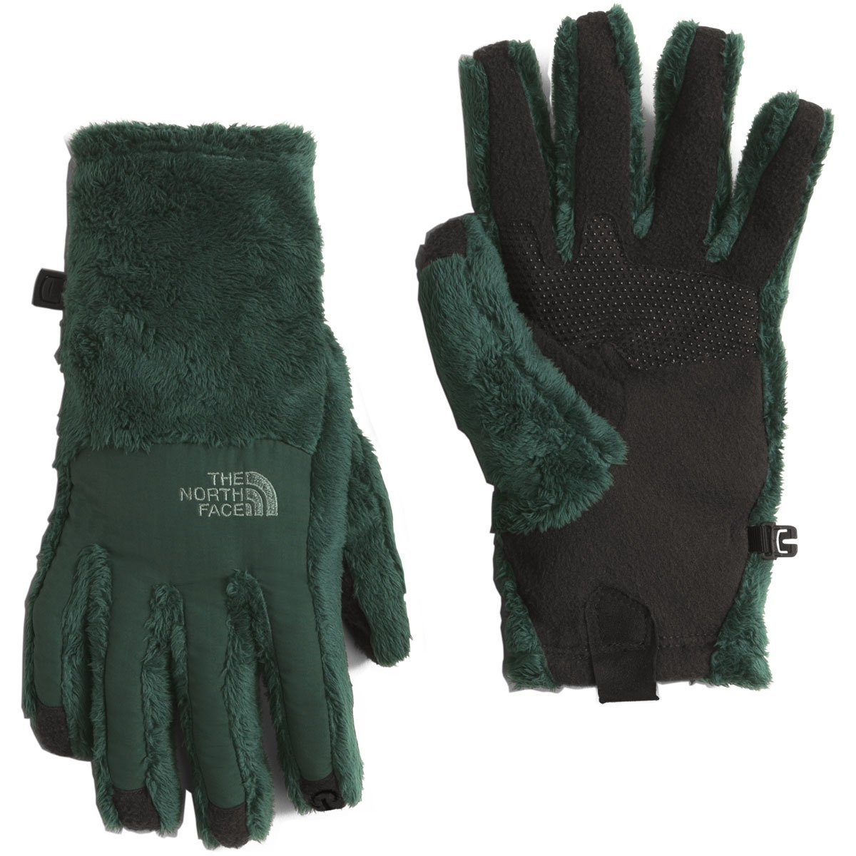fecedc194 Buy The North Face Womens Denali Thermal Etip Gloves(Darkest Spruce ...