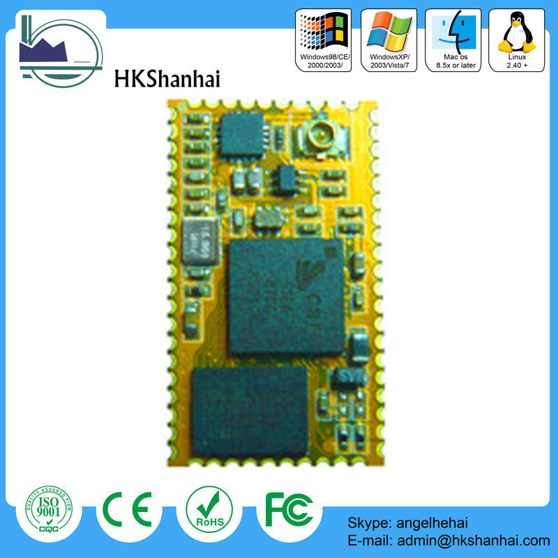 Hot offer HHW-AUDIO-R1800 class 1 Bluetooth voice recognition module