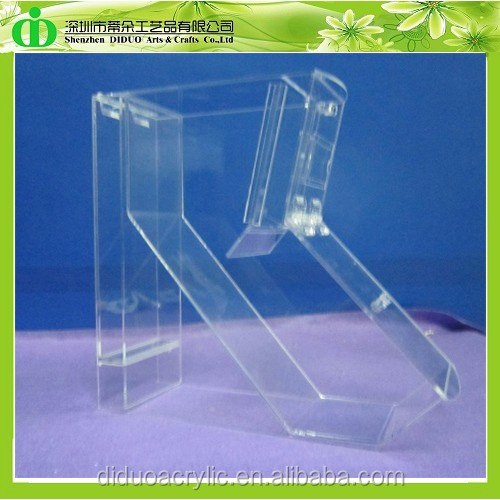 DDW-0117 Trade Assurance Chinese Factory Wholesale Acrylic Nut Dispenser