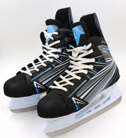 2018 New Style racing ice skating shoes with High-quality