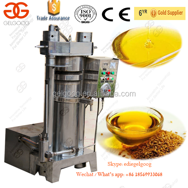 Small Hydraulic CE wholesale Olive Oil Extraction Machine