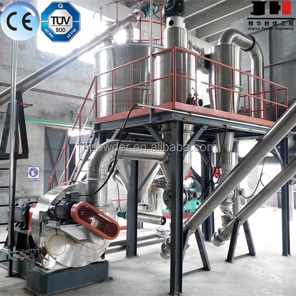 Food,grain grinding and milling machine