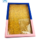 Good Reputation ctlmp pink and blue gift jewelry packaging box kraft paper window