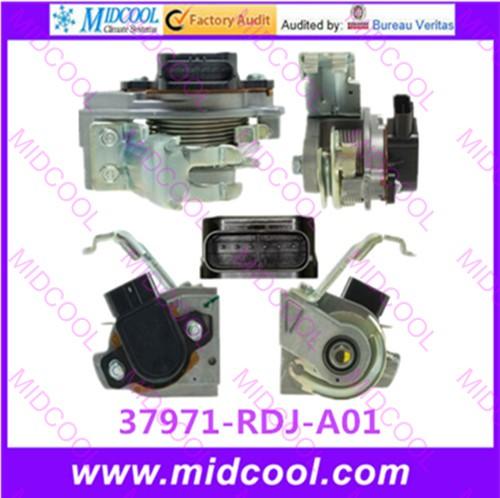 Capteur De Pédale De Voiture Capteur De Pédale D/'Accélérateur 37971-RDJ-A01