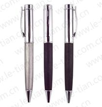 LT-P019 OEM advertising slogan ball pen
