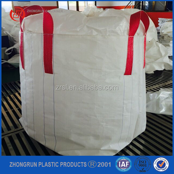 Tonner Bag Bulk In China 1 Ton Bags For Sand Soil