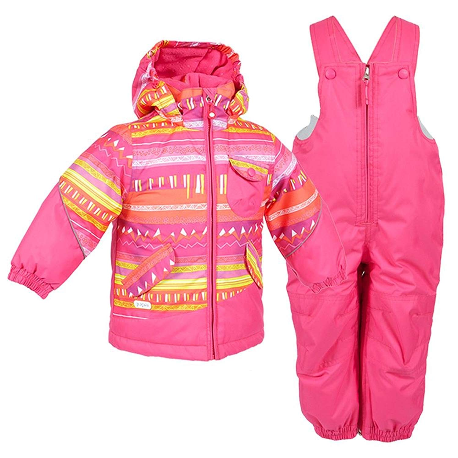 057d5d0fa Suit Jupa Girls Snow Pants Purple