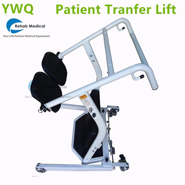 Patient Transfer Lift Standing Aid For Disable Patient