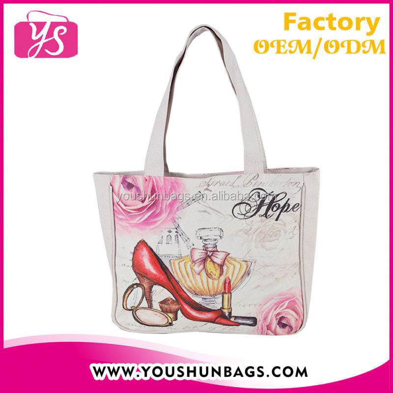 Autumn style funny shape handbags as mother's gift