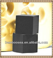 Gift Item Bamboo Charcoal Cube Chikuno Cube