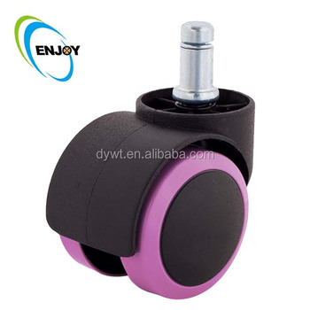 Home Furniture Rollers Wheel Swivel Chair Caster