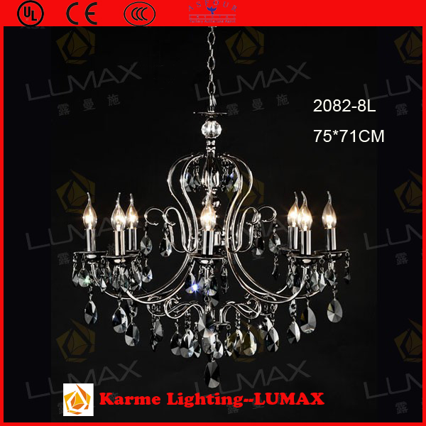 Lumax (since1975) decoración lámparas luces # 2082-8L