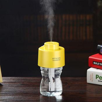 Led Night Light Mini Portable Usb Aroma Lamp Diffuser Electric ...