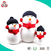 cute soft stuffed wholesale Custom Logo Plush Doll Family