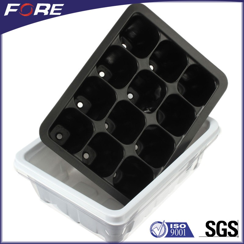 Professional Manufacturer Supreme Quality biodegradable plastic seed tray