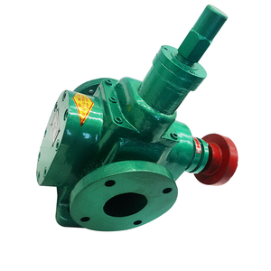 YCB Hot Cast Iron Gear Oil Pump High Temperature