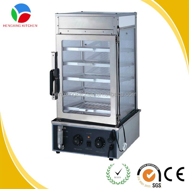 Commercial Steamer Restaurant Asia Kitchen Heavy Duty Bao Buy
