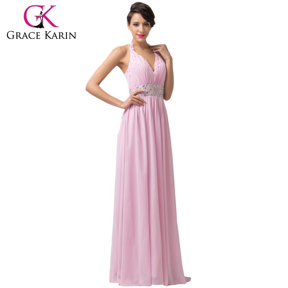 Finden Sie die besten kleid grace karin rosa Hersteller und kleid ...