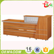 Latest Design Factory Price High Cost Performance Durable Office Front Desk Reception Table