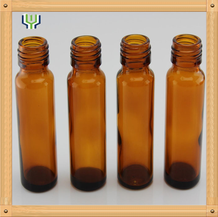 50ml amber glaass bottle for oral liquid| amber glass vial